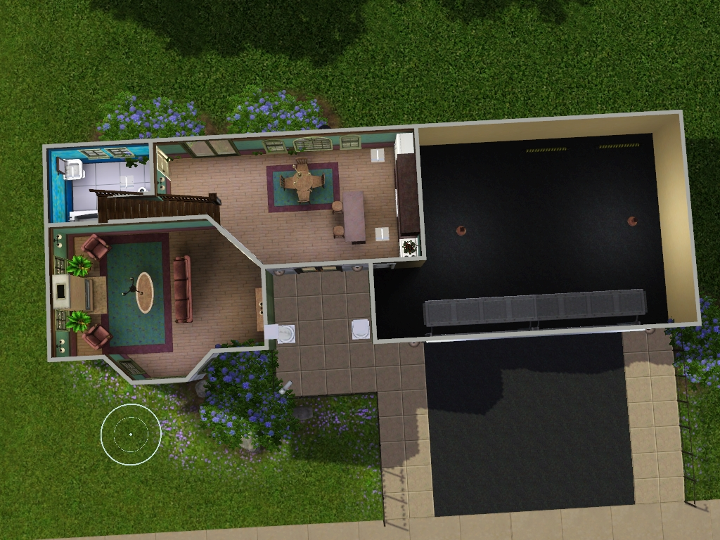 family homes up to 50 000 for sims 3 at my sim realty