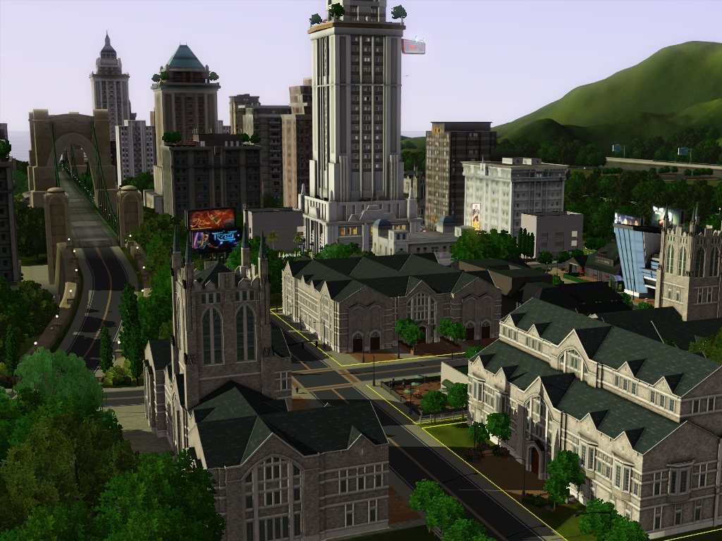 welcome to my sim realty home of quality lots and worlds