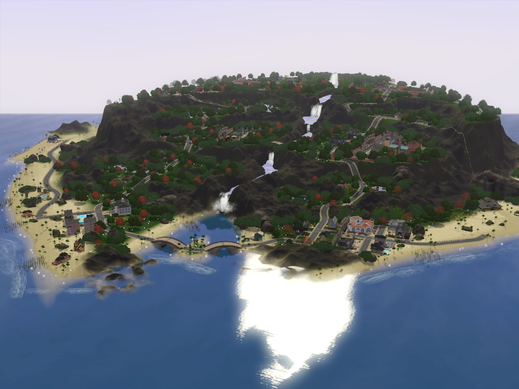 custom worlds for sims 3 at my sim realty