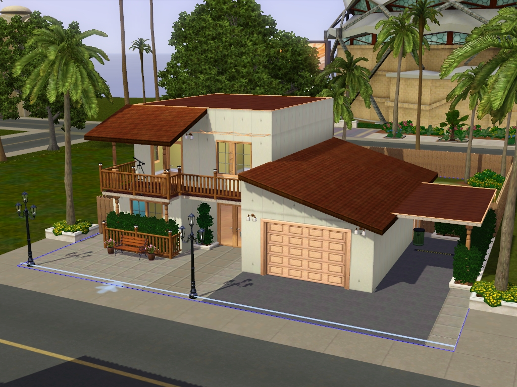 Family Homes (up to $75,000) for Sims 3 at My Sim ealty - ^