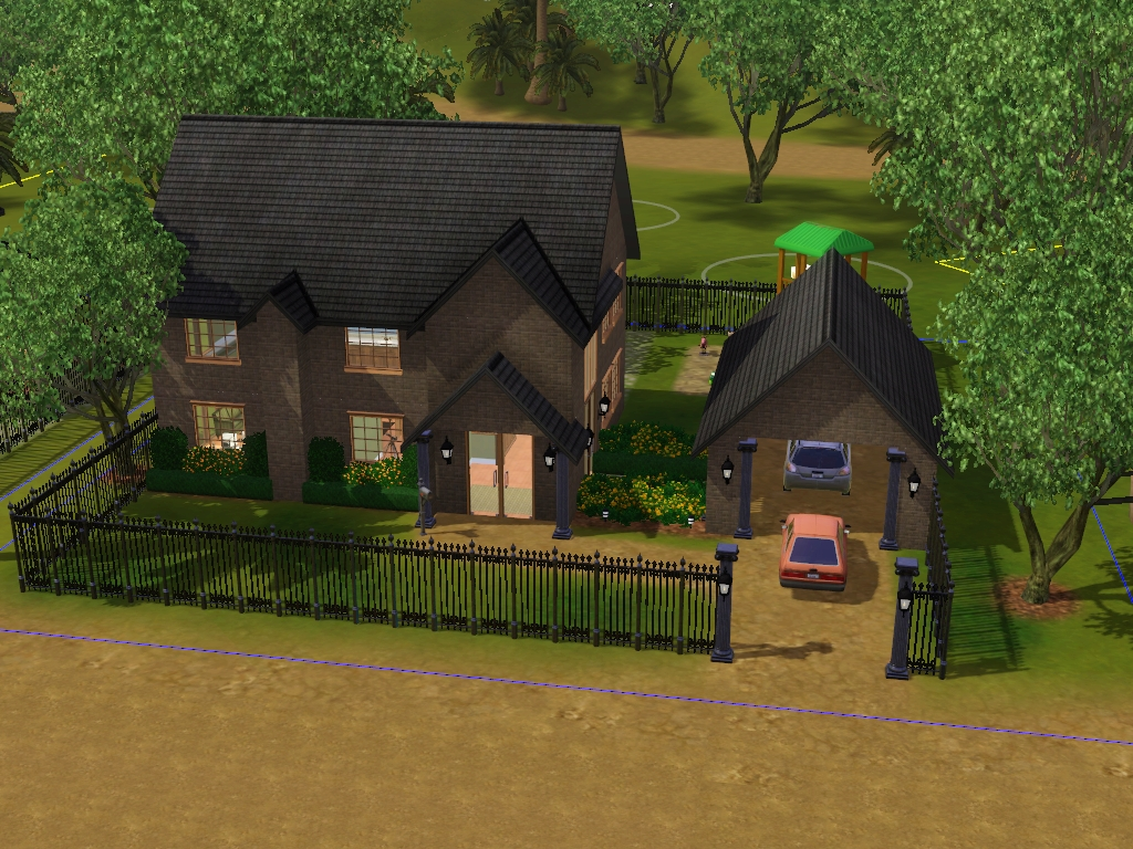sims 3 family homes over 75 000 my sim realty home of quality