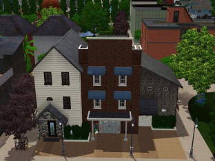 Studio Apartment Yahoo Answers apartments for sims 3 at my sim realty