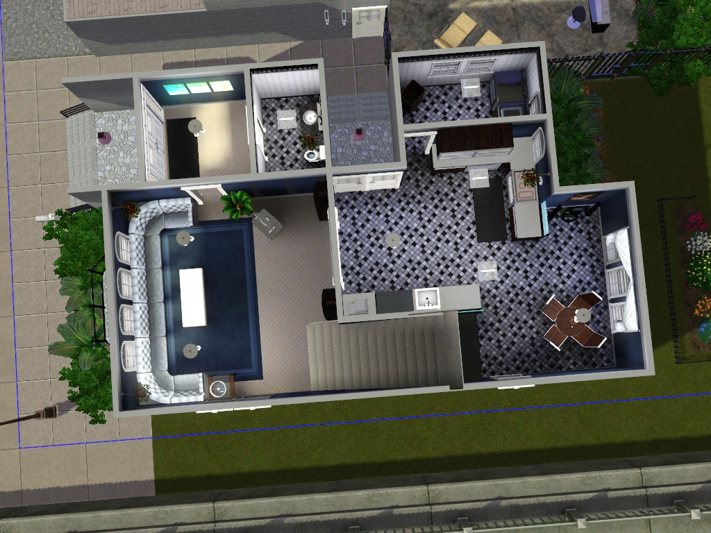 family homes 75 000 for sims 3 at my sim realty