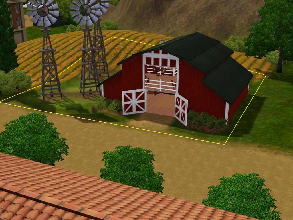 Winchester farming community custom worlds my sim realty