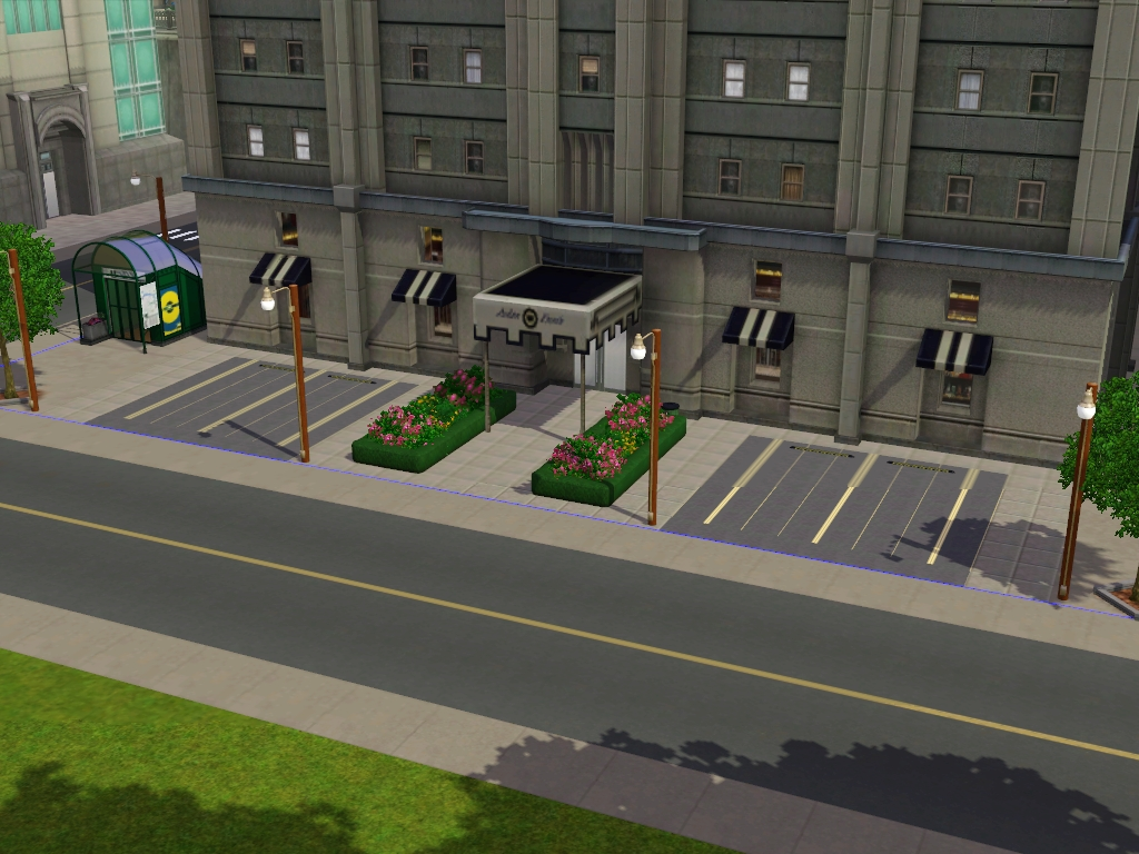 Apartments For Sims 3 At My Sim Realty