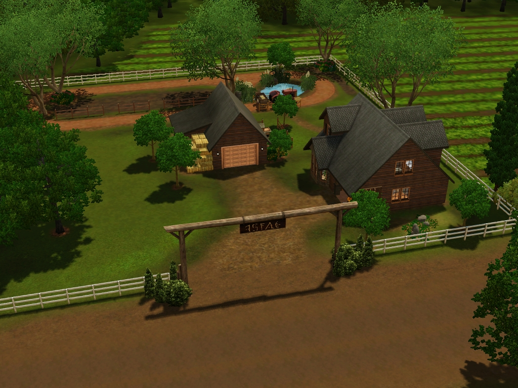 Family Homes (up to $75,000) for Sims 3 at My Sim Realty